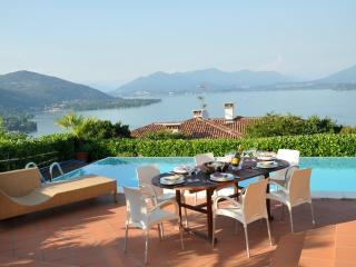 Casa Meina vacation holiday villa casa house rental italy, lake maggiore, lake district, vacation holiday villa casa house to rent - Arona vacation rentals