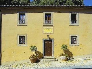 La Castagnetta 4 Tuscan house to rent near Florence - Gambassi Terme vacation rentals