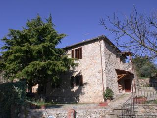 La Costina house to let Sovicille - Sovicille vacation rentals