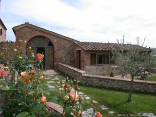 Morina 3 Villa rental near Sovicille Siena - Sovicille vacation rentals