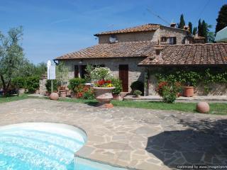 Il Podere - La Cantina Monterrigioni rental - Monteriggioni vacation rentals