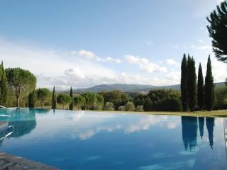 Villa Buono House rental Buonconvento Italy - Buonconvento vacation rentals