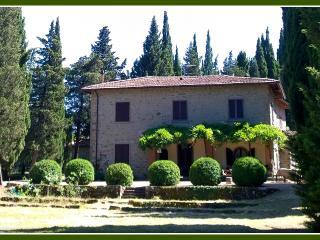 Villa - Anghiari vacation rentals