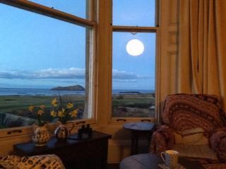 North Berwick flat with sea view - North Berwick vacation rentals