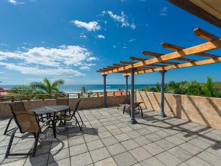 Luxury Condo Across from the Gorgeous White Sand L - Tamarindo vacation rentals
