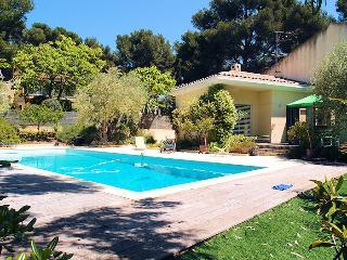 Villa Sanary Sanary-s/Mer Var - Sanary-sur-Mer vacation rentals