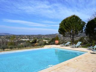 Grand mas 12pers sur les hauts de Vaison-La-Romaine Vaucluse - Vaison-la-Romaine vacation rentals