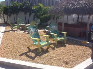 Paradise Found! Key Largo 3 Bed/2 Bath Waterfront! - Key Largo vacation rentals