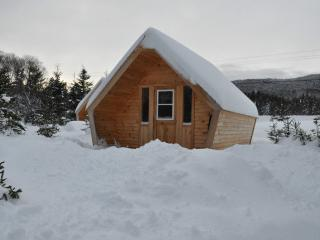 Heated Cabins on the Cabot Trail 2 - North Shore vacation rentals
