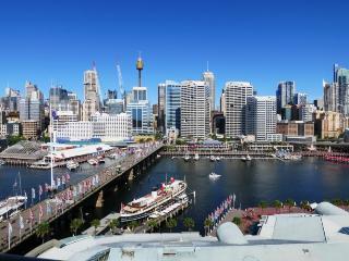 Darling Harbour 1202 - Sydney vacation rentals