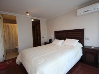 New! Apt Providencia Close to Metro - Santiago vacation rentals
