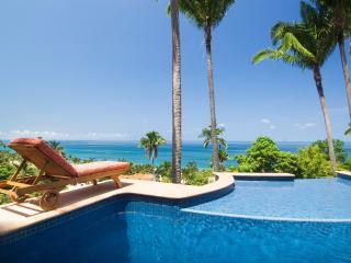 Casa Cascada - Ocean View! - San Pancho - San Pancho vacation rentals