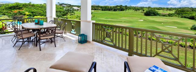 Royal Westmoreland - Cherry Red SPECIAL OFFER: Barbados Villa 302 A Well-appointed, Modern Caribbean Villa, Nestled In The Exclusive Royal Westmoreland Golf Resort. - Saint James vacation rentals