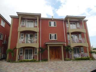 New 2 Bedroom Apt. in New Kingston - Kingston vacation rentals