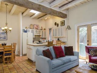 Sunny and Warm Casita at Las Brisas - Santa Fe vacation rentals