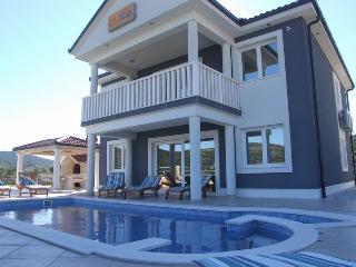 Luxury & Comfort  Villa  MIA - MARINA, Trogir area - Marina vacation rentals