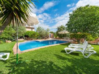SIURANA - 0707 - Inca vacation rentals