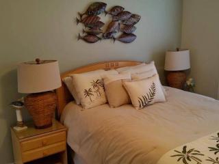 #23 OCEAN GREEN COTTAGES - Myrtle Beach vacation rentals