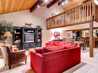 Sunburst Condominiums 2733 - Sun Valley vacation rentals