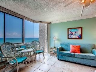 Top of the Gulf #607-AVAIL 10/21-10/31*Buy3Get1Free 10/1-12/31**2Nt.Stays-Winter*GulfViews - Panama City vacation rentals