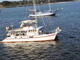 Amazing  Bali Yacht Charter & Cruises - Denpasar vacation rentals