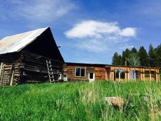 Mountain Ranch near Yellowstone Park - Pray vacation rentals