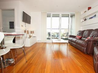 P&O 17 Milliner's Wharf APARTMENT A , Manchester - Manchester vacation rentals