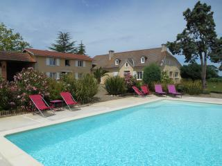 Vacation Rental in Bearn