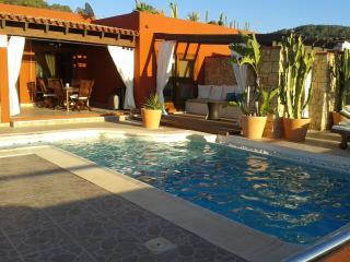 CASA PUESTA DEL SOL - Es Cubells vacation rentals