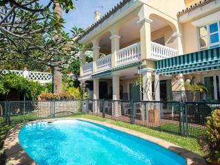 Luxury Room Pedregalejo - Malaga vacation rentals