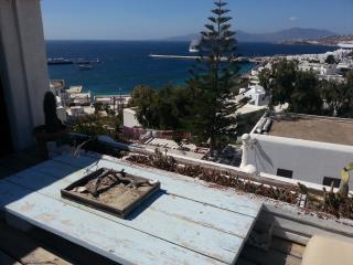 maisonete sea view - Mykonos Town vacation rentals