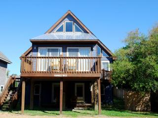 Periwinkle Duplex Front - Ocracoke vacation rentals