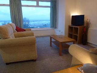 Sea view, 2 bedroom luxury apartment - Bridlington vacation rentals