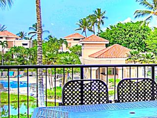 ★★★★★ SHORES AT WAIKOLOA Condo 2/2-  Walk to beach - Waikoloa vacation rentals
