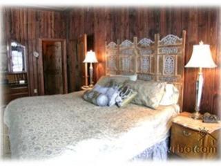 Shadowood Lodge - Gardiner vacation rentals