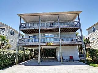 Happy Place - Surf City vacation rentals
