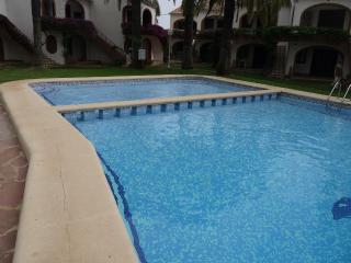 Ground floor near the beach - Denia vacation rentals