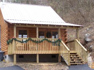 Cozy Cove - Townsend vacation rentals