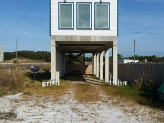 MARY JOES PLACE - Saint George Island vacation rentals