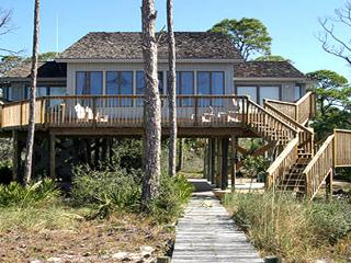 TURPENTINE - Saint George Island vacation rentals