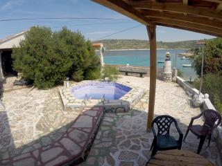 Front Beach Apartment Kanica - Rogoznica vacation rentals