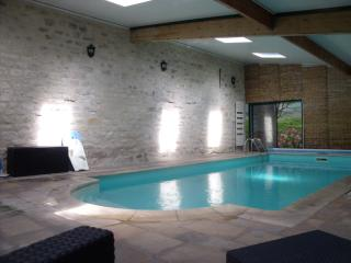 La Parenthèse - The Interlude with pool near Paris - Paris vacation rentals