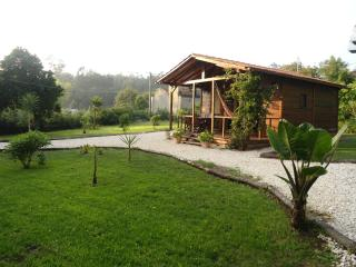 The Wooden House - Casa de Madeira - Bungalow - Aveiro vacation rentals