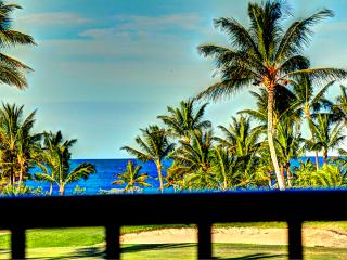 ★★★★★ SHORES AT WAIKOLOA GOLF VILLA- OCEAN VIEW - Waikoloa vacation rentals