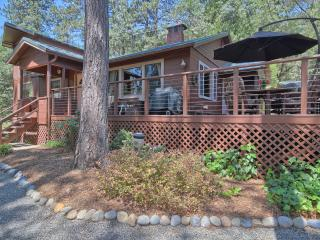 Soothing Bass Lake Home & Guest House. Views! - Bass Lake vacation rentals