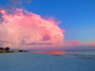 Poseidon's Palace - 428 62nd St. - Holmes Beach vacation rentals