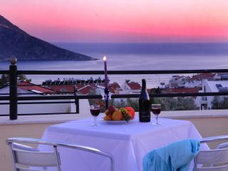 BLUE MERVE VILLA - Kalkan vacation rentals