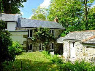 Cappy Cottage - Lamorna vacation rentals