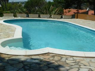 Villa with private pool & garden. Sea Views - L'Escala vacation rentals