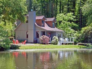 Boathouse 122609 - Flat Rock vacation rentals